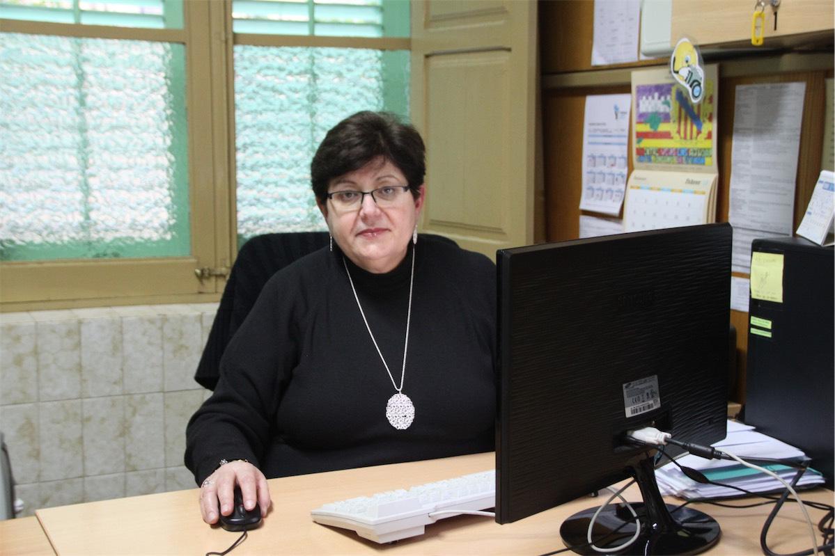 Jubilació Eulària Torres Ramon