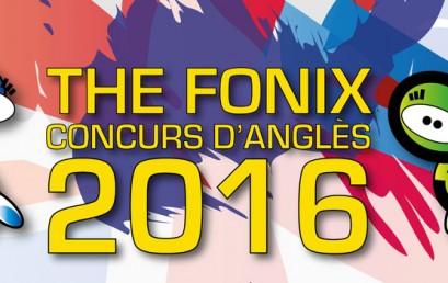 The Fonix
