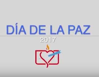 Vídeo día de la paz 2017