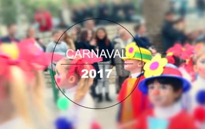 Vídeo Carnaval 2017