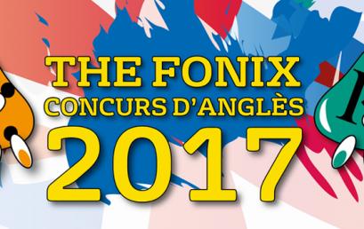 The Phonix 2017