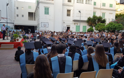 Vídeo Graduación 2016-2017