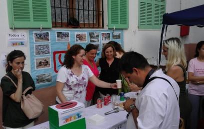La Consolación se une para ayudar a Perú