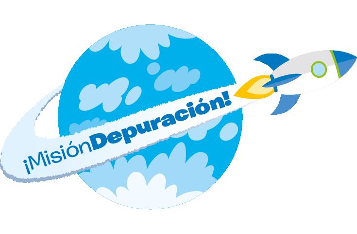 ¡Misión Depuración!