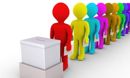 Elecciones al Consejo Escolar del centro