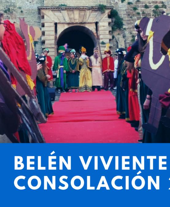 Pessebre Vivent 2018/19
