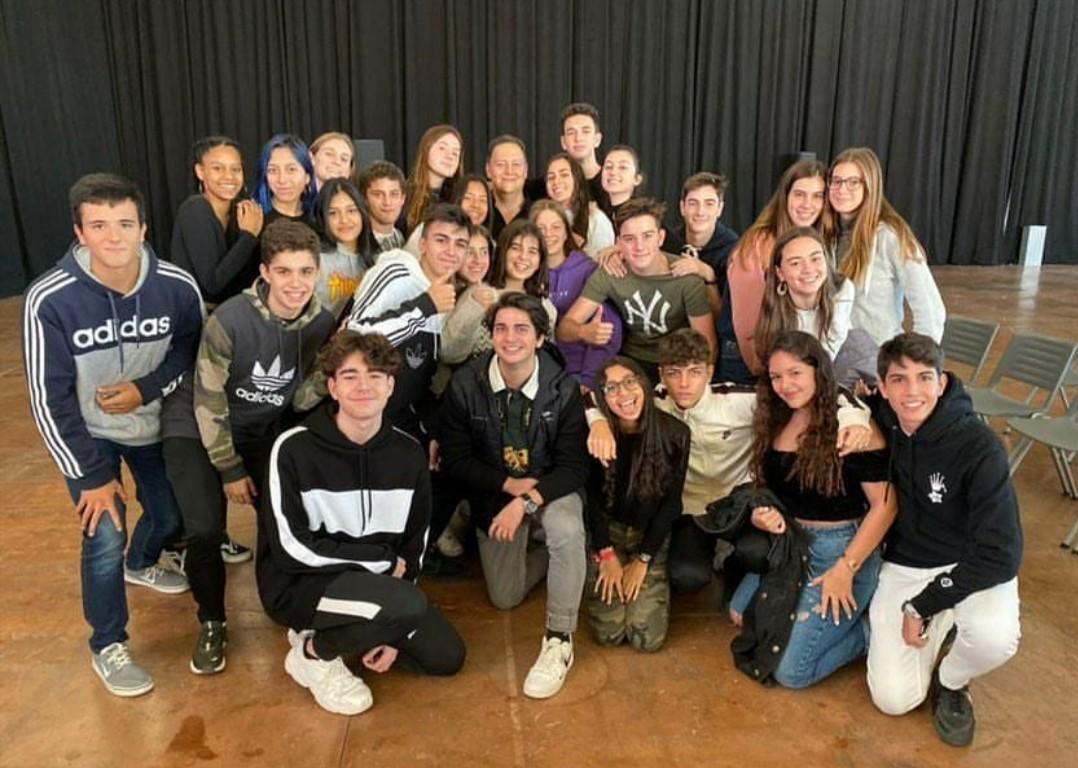 ONG Proyecto Juntos