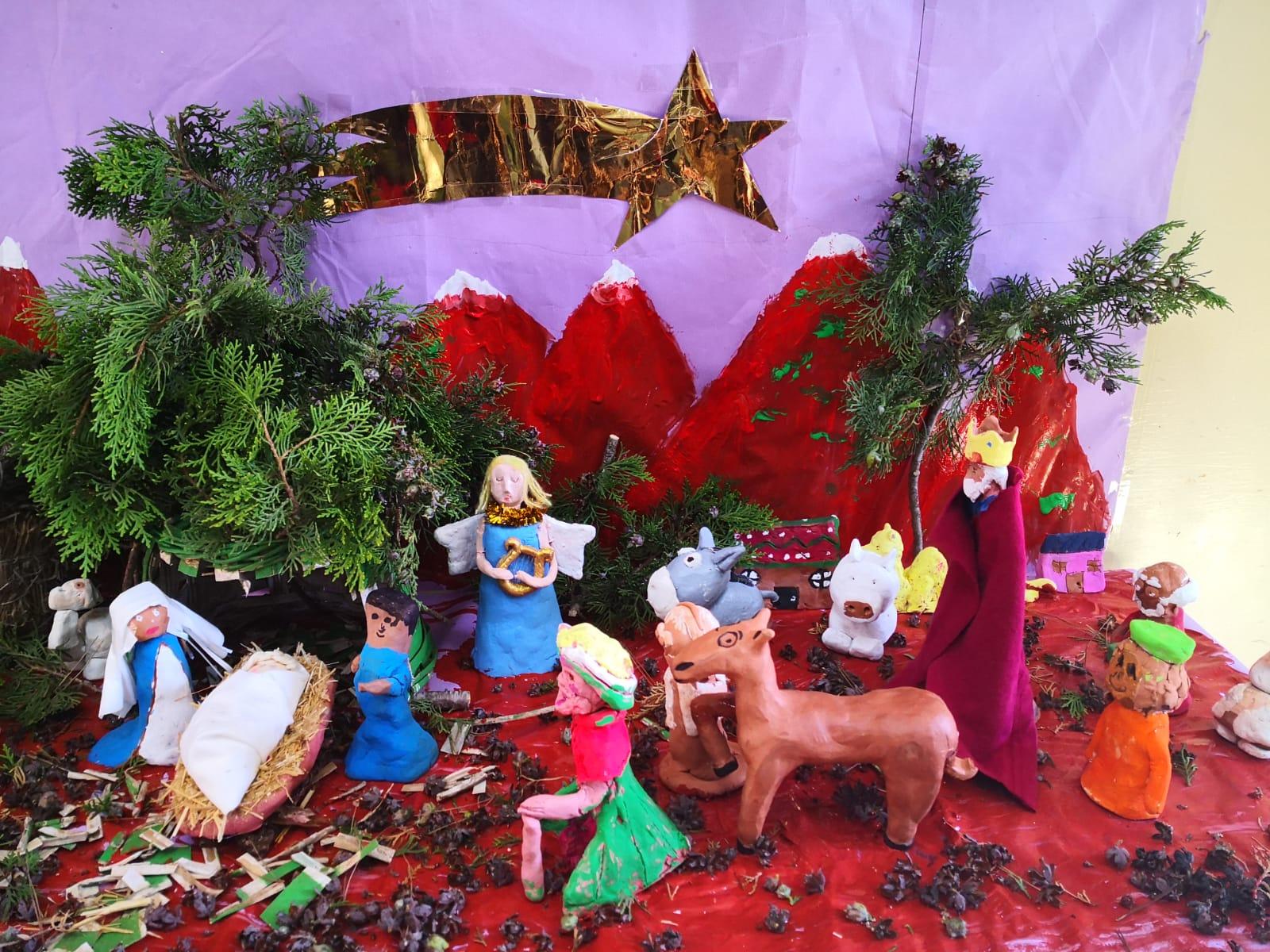 El nadal a les aules
