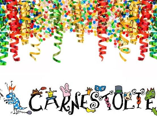 El carnaval – Consolación 2021