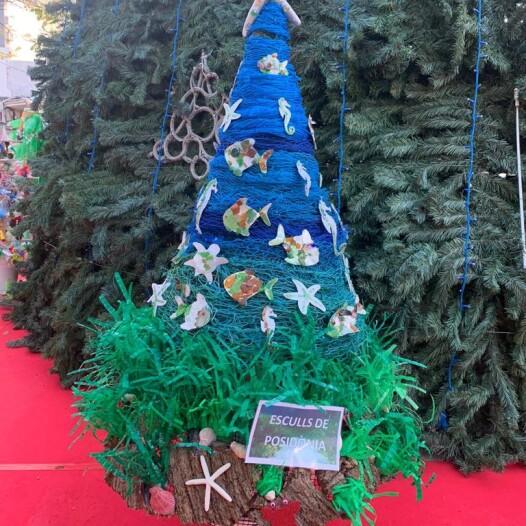 Concurs Arbre de Nadal – Ajuntament d'Eivissa