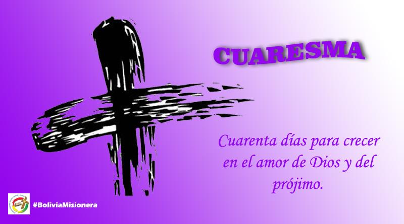 Cuaresma Solidaria