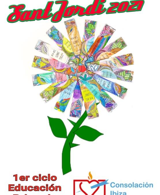 Activitats S. Jordi 2021 Ntra. Sra. De la Consolación
