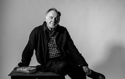 """Día de Sant Jordi: Presentación del libro """"Viñetas"""" de Julio Herranz."""