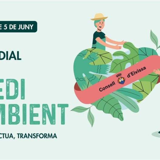 """Dia Mundial del Medi Ambient: projecte """"L'Art de Reciclar"""""""