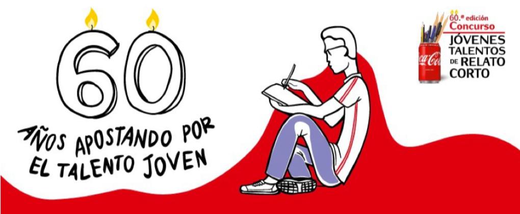 60 Concurso Coca-Cola jóvenes talentos de relato corto